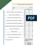 Análisis Individual para la detección de necesidades de capacitación