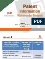 Lesson 4  Patent Search Keywrords.pdf