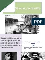 Ayudantia Levi Strauss