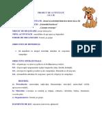 Proiect Def 2016 Ala II
