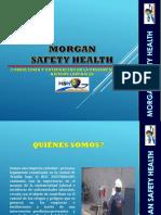 Consutoria en Prevencion de los riesgos laborales