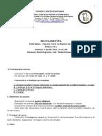 Vecernierul - Anastasimatarul Uniformizat - Notatie Lineara Si Psaltica - BOR 2002