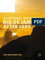 A Cultural History of Rio de Janeiro after 1889.pdf