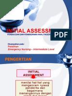 INITIAL ASSESSMENT.pptx