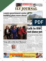 San Mateo Daily Journal 03-27-19 Edition