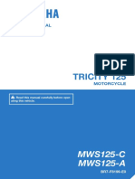 Yamaha Tricity 125 Handleiding Engels.PDF