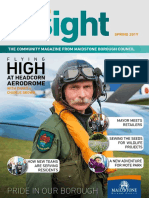 Borough Insight Spring 2019