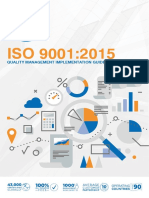 NQA ISO 9001 Implementation Guide