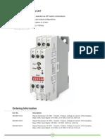 Signal Transducer