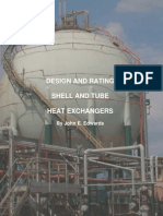 Design Rating Shell Tube Heat Ex Changers