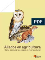 ALIADOS EN LA AGRICULTURA