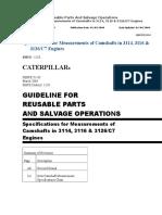 Ebf 8251 Спецификация На Распредвалы 3116-С7