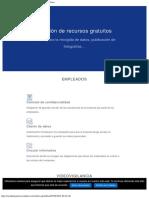 Modelo Plantillas LOPD – Ayuda Ley Protección de Datos