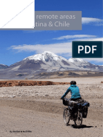 Food For Remote Areas Of Argentina And Chile