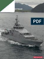 Bae Aus PDF Maritime 55m