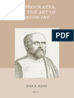 [Studies in Ancient Medicine, 39] Joel Mann - Hippocrates, On the Art of Medicine (2012, Brill).pdf