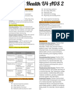 Mental Health Summary Notes.pdf