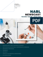 NABL Newscast