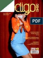 08 | Código | Arte arquitectura música y moda | 06140 | año 7 nº43 | México | EU, Ecoboulevard