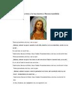 Novena la Prea Sfanta inima a lui Isus.docx