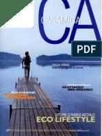 08 | CA Casamica | Eco-lifestyle | 5 | Italy | Il corriere della sera | Ecoboulevard