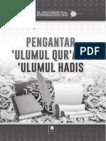 Pengantar Ulumul Qur_an dan Ulumul Hadis.pdf