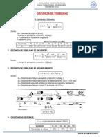 2. Distancias de Visibilidad (FORMULARIO)