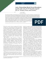 Pratt 2013 International Studies Quarterly