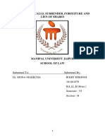 Rohit Bishnoi Company Project(Vi Sem)