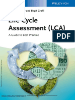 Life Cycle Assessment (LCA) a Guide to Best Practi... ---- (Intro)