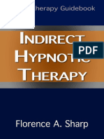 Indirect Hypnotic Therapy