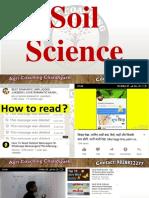 Soil Science 1