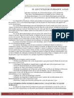 CH9 CYCLE DE PUISSANCE A GAZ.docx