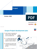 Chevron Australia Project Overview_ppt