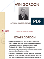 Edwin Gordon