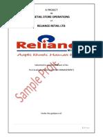 Retail Management Sample Project (3)