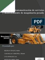 Maquinaria Jimenez V6.0