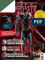 Mephisto 50