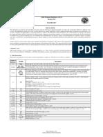 Shapes AISC Database v15.0