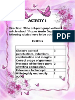 ACTIVITY WITH RUBRICS IN ENGLISH QUARTER 3.docx