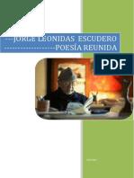 JORGE LEONIDAS ESCUDERO - POESIA REUNIDA.docx