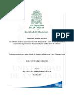 Una reflexión desde las representaciones de la discapacidad, a partir de la recuperación de.pdf