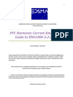 EN 61000 3-2 Guide