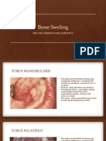 Blok 8 Bone Swelling