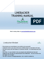 LINEBACKER+TRAINING+GUIDE
