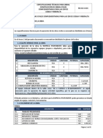 Rg-02-A-gcc - Especificaciones Tecnicas