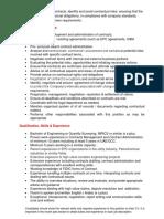 Job Description - Contracts Engineer.docx