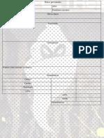 Inspectres hoja de personaje editable
