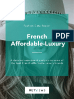 Retviews - French Affordable Luxury