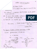 CRE-Unit III and IV Solid Catalyzed Reactions